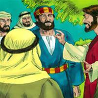 Capitolul 14 Partea IV-a  din Marcu – Biblie Noul Testament