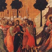 Capitolul 14 Partea VI-a  din Marcu – Biblie Noul Testament