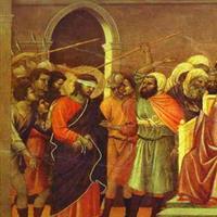 Capitolul 14 Partea VII-a  din Marcu – Biblie Noul Testament