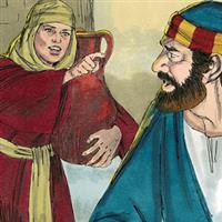 Capitolul 14 Partea VIII-a  din Marcu – Biblie Noul Testament
