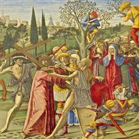 Capitolul 15 Partea II-a din Marcu – Biblie Noul Testament