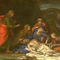 Capitolul 15 Partea IV-a  din Marcu – Biblie Noul Testament
