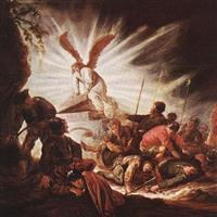 Capitolul 16 Partea I din Marcu – Biblie Noul Testament