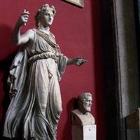 periplu greco-roman 48 la Roma - b