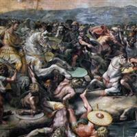 periplu greco-roman 50 la Roma - d