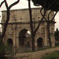 periplu greco-roman 59 la Roma -m