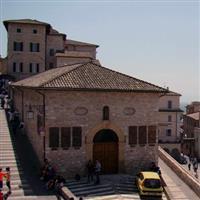 periplu greco-roman 60 la Assisi - a