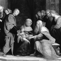 Capitolul 2 Partea V-a  din Luca – Biblie Noul Testament