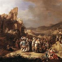 Capitolul 3 Partea I din Luca – Biblie Noul Testament