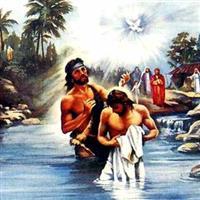 Capitolul 3 Partea III-a  din Luca – Biblie Noul Testament