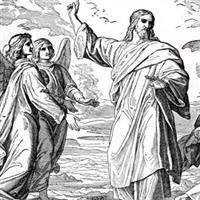 Capitolul 4 Partea III-a  din Luca – Biblie Noul Testament