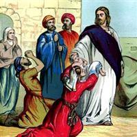 Capitolul 4 Partea IV-a  din Luca – Biblie Noul Testament