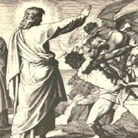 Capitolul 4 Partea V-a  din Luca – Biblie Noul Testament