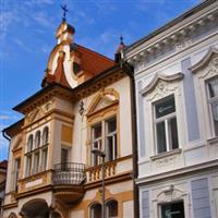 Bratislava - capitala Slovaciei (Steve)
