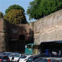 periplu greco-roman 63 la Siena -a