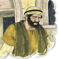 Capitolul 8 Partea II-a din Luca – Biblie Noul Testament