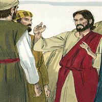 Capitolul 9 Partea III-a  din Luca – Biblie Noul Testament
