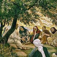 Capitolul 10 Partea I din Luca – Biblie Noul Testament