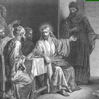 Capitolul 14 din Luca – Biblie Noul Testament