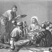 Capitolul 15 Partea I din Luca – Biblie Noul Testament