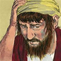 Capitolul 15 Partea III-a  din Luca – Biblie Noul Testament