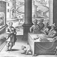 Capitolul 16 din Luca – Biblie Noul Testament