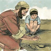 Capitolul 17 Partea I din Luca – Biblie Noul Testament
