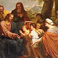Capitolul 18 Partea II-a din Luca – Biblie Noul Testament