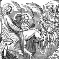 Capitolul 19 Partea III-a  din Luca – Biblie Noul Testament