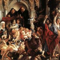 Capitolul 19 Partea IV-a  din Luca – Biblie Noul Testament