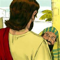 Capitolul 20 Partea II-a din Luca – Biblie Noul Testament