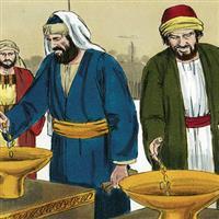 Capitolul 21 din Luca – Biblie Noul Testament