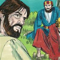 Capitolul 22 Partea V-a  din Luca – Biblie Noul Testament