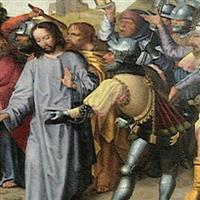 Capitolul 22 Partea VI-a  din Luca – Biblie Noul Testament