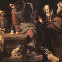 Capitolul 22 Partea VII-a  din Luca – Biblie Noul Testament