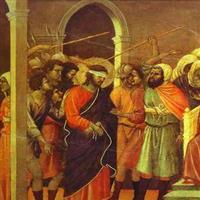 Capitolul 22 Partea VIII-a  din Luca – Biblie Noul Testament