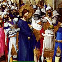 Capitolul 23 Partea I din Luca – Biblie Noul Testament