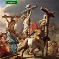 Capitolul 23 Partea III-a  din Luca – Biblie Noul Testament