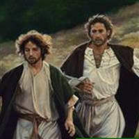 Capitolul 24 Partea II-a din Luca – Biblie Noul Testament