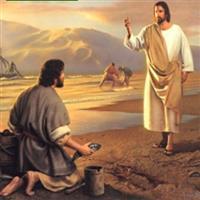 Capitolul 1 Partea III-a  din Ioan – Biblie Noul Testament