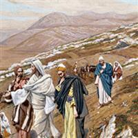Capitolul 7 din Ioan – Biblie Noul Testament