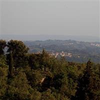 periplu greco-roman 66 la San Gimignano
