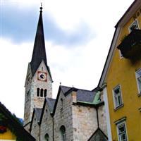 Frumusețea Austria (Yveta)