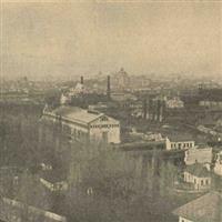 Bucureştiul, capitala Vechiului Regat