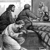 Capitolul 11 din Ioan – Biblie Noul Testament