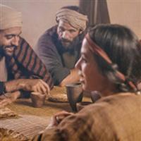 Capitolul 12 Partea I din Ioan – Biblie Noul Testament