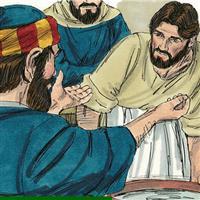 Capitolul 13 Partea II-a din Ioan – Biblie Noul Testament