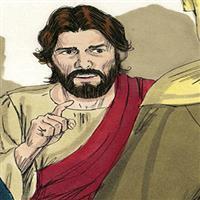 Capitolul 16 din Ioan – Biblie Noul Testament