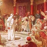 Capitolul 18 Partea II-a din Ioan – Biblie Noul Testament