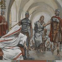Capitolul 18 Partea III-a  din Ioan – Biblie Noul Testament